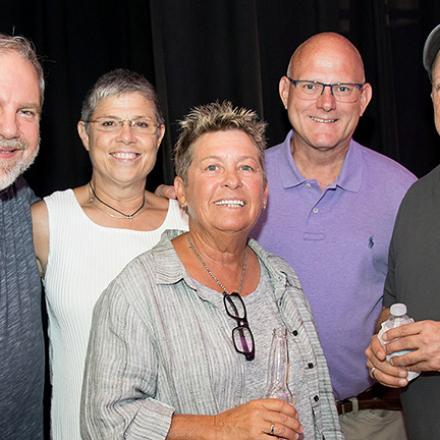 Sundance 2018 Auction at the Rehoboth Beach Convention Center