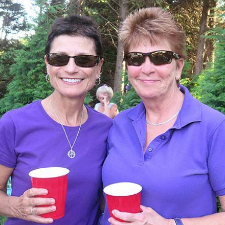 Third Annual Farewell Purple Martin