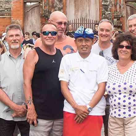 2017 CAMP Rehoboth Asian Cruise