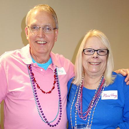 2018 CAMP Rehoboth Volunteer Appreciation Party