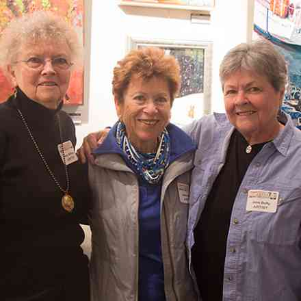 Women's FEST Events at CAMP Rehoboth Community Center