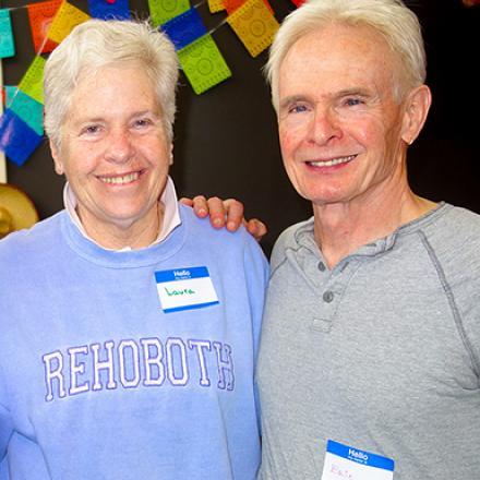 CAMP Rehoboth Volunteer Appreciation Party