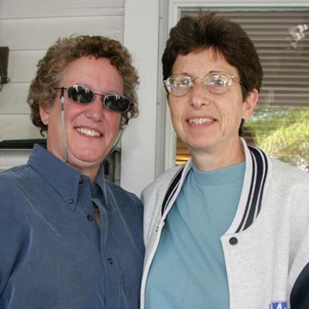 Leslie Rogan, Ellen Feinberg (2008)
