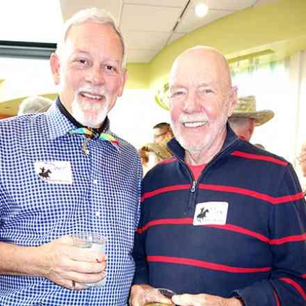CAMP Volunteer Appreciation Party