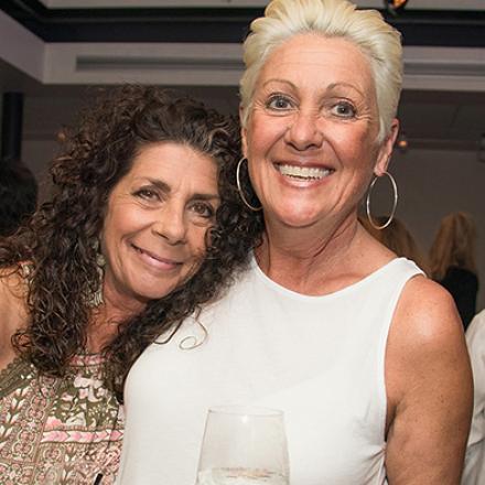Monica and Emilie's Sesquicentennial Celebration