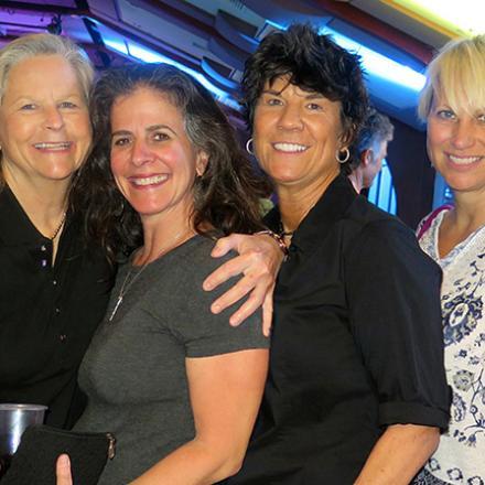 Women's FEST Ladies 2000 Tea Dance