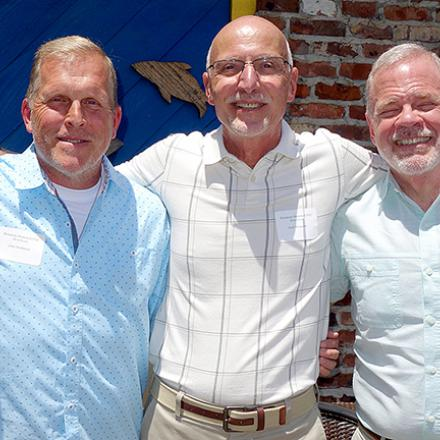 Delaware Stonewall's Summer Event at Rigby's