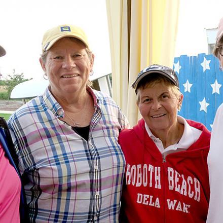 CAMP Rehoboth Women's Golf League
