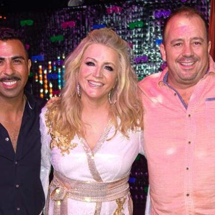 Diego's Bar and Nightclub