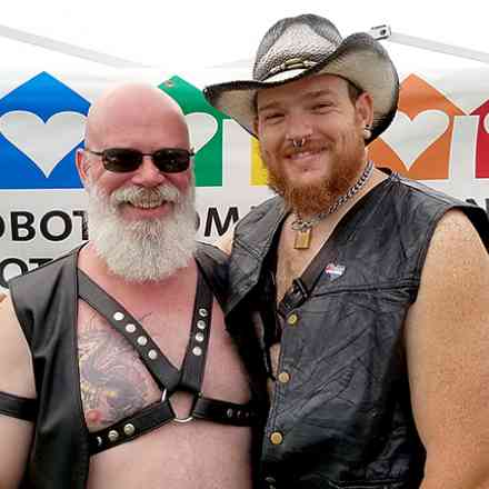 Delaware Pride in Dover