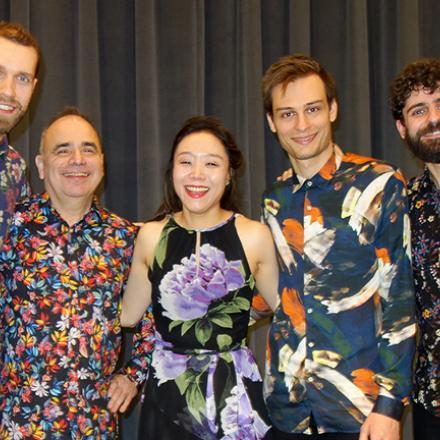 Coastal Concerts 100th Anniversary Concert
