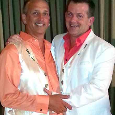 Wedding: Glen & Joe