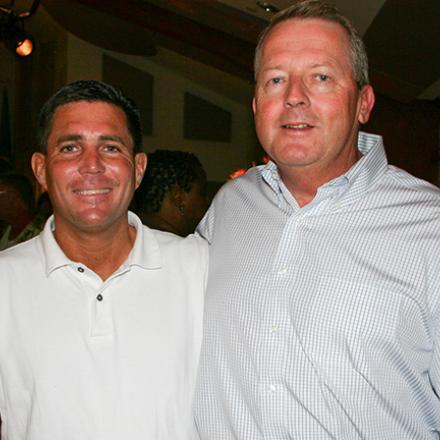 Nick Parash, Steve Hayes (2005) at Sundance
