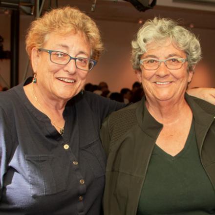 Fay Jacobs, Bonnie Quesenberry