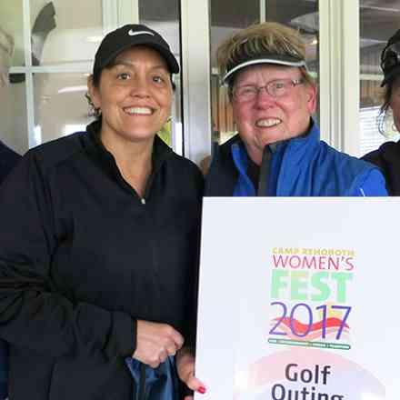 Women's FEST Sporting Events