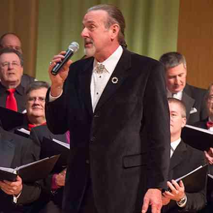 CAMP Chorus Concert 2015