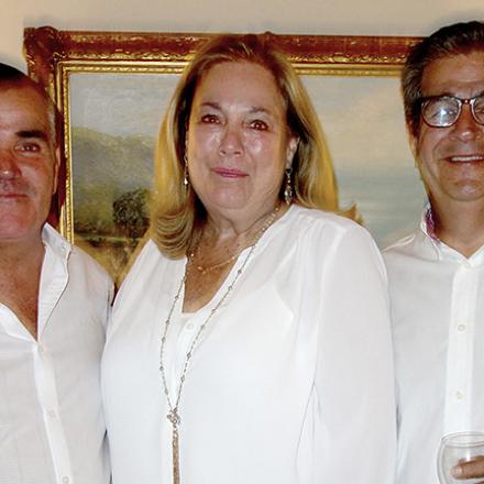 Vasco's White Party