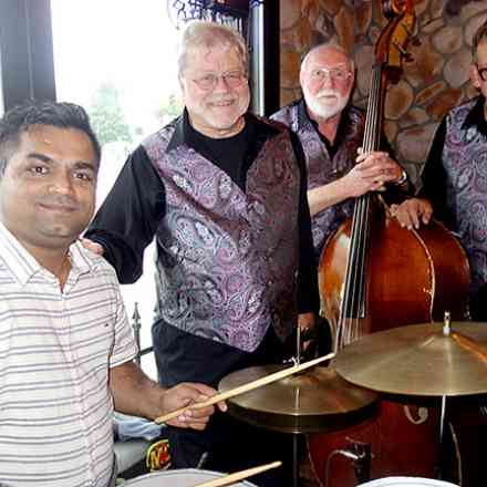 Jazz Fest Weekend: Dos Locos
