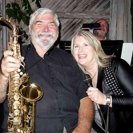 Jazz Fest Weekend: Back Porch