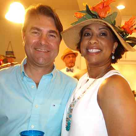 Jeremy's Kentucky Derby Party