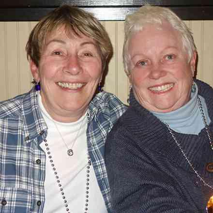 Barbs Birthday at Dos Locos