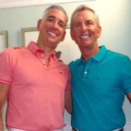 John and Tom - Summer Kick-Off Party