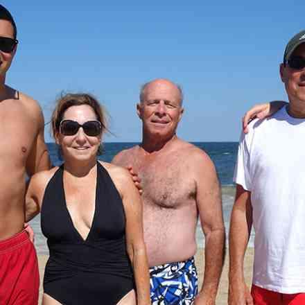 Poodle Beach