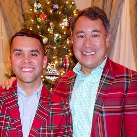 John & Jay's Christmas Party