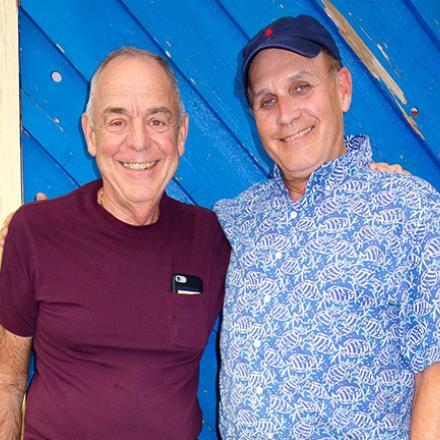 Jim Mastoris, Bob Dobbs