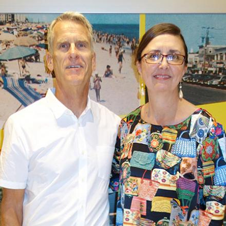 Rehoboth Beach Museum Reopening Reception