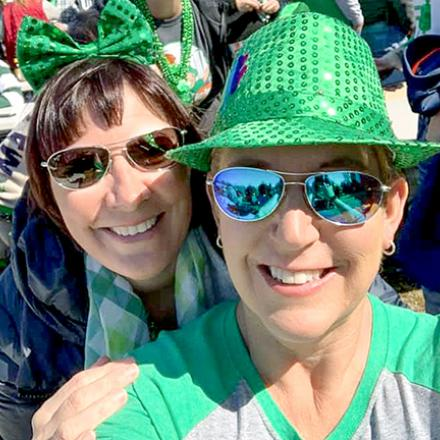 Milton St. Patrick's Day Parade