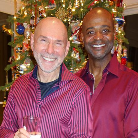 Joe & Larry's Holiday Party