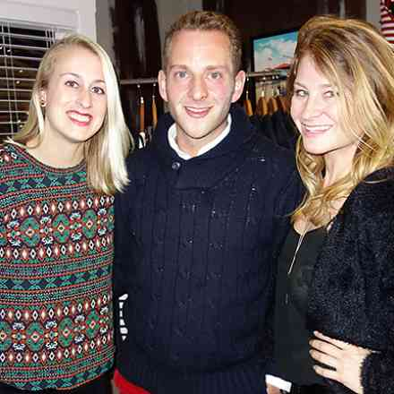 MGT & Co. Holiday Open House