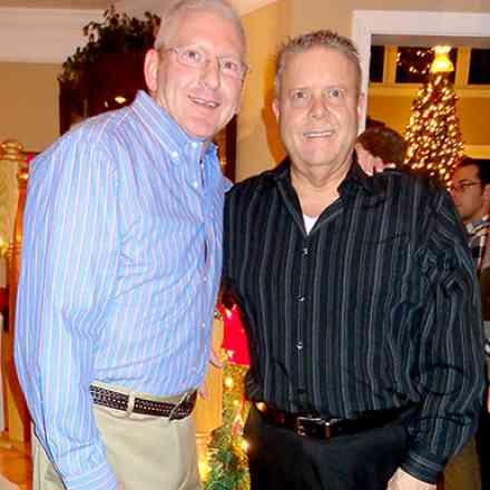 Tim & Randy's Party