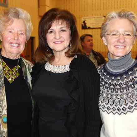 Cheryl Blackman Memorial Celebration
