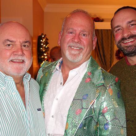 Jay and John's Holiday Party