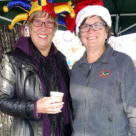 Rehoboth Beach Holiday Farmers Market