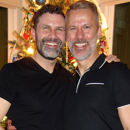 Jeremy's Holiday Party