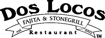 Dos Locos Logo