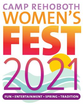 Women's FEST Rehoboth Beach